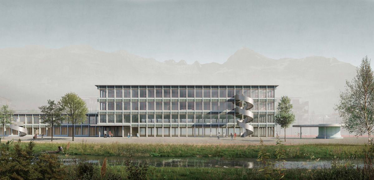 Primarschule Näfels