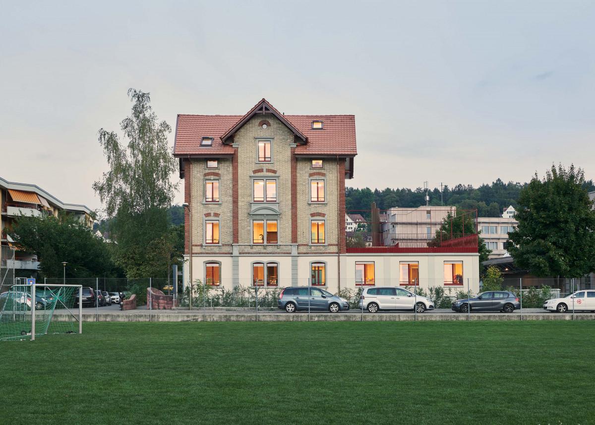 Rudolf Steiner School Winterthur